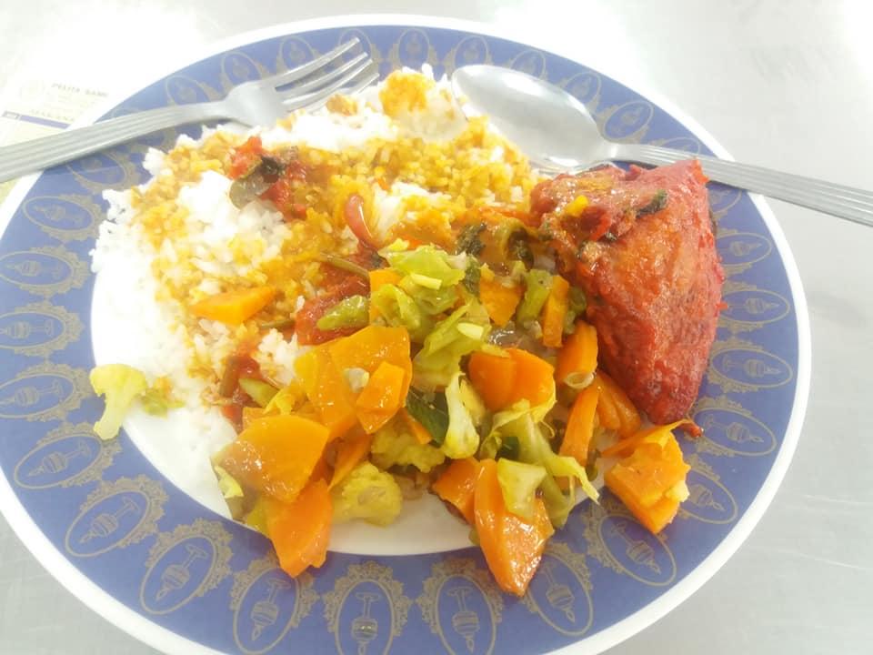 Nasi Kandar Pelita, George Town.