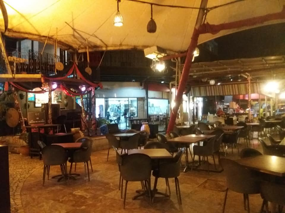 BB Café, Kota Kinabalu