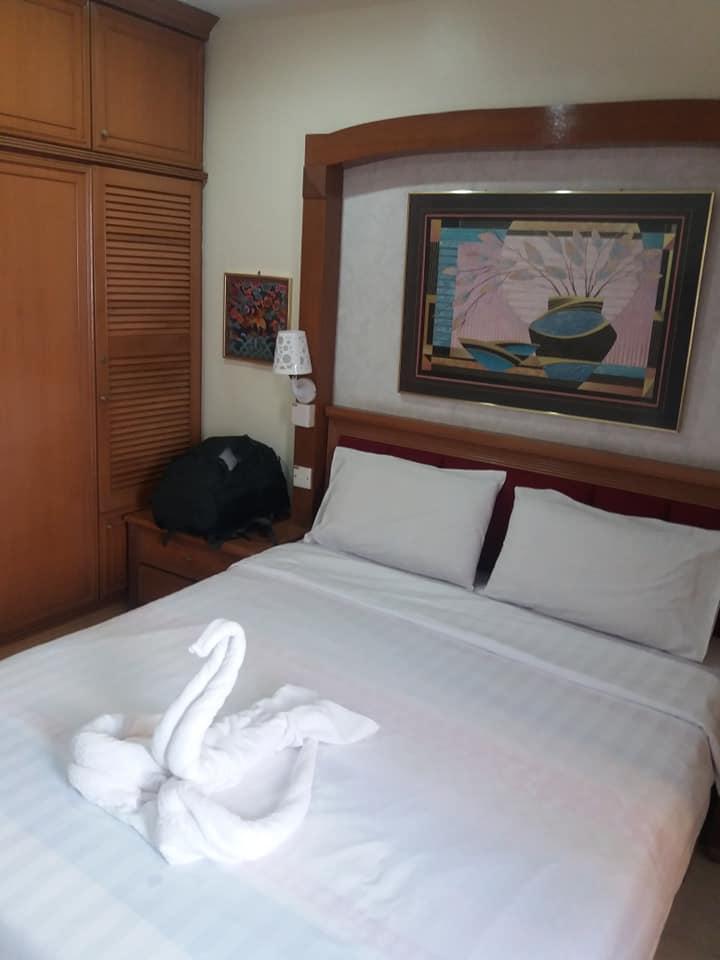 Habitación doble en The Paradise, Malacca