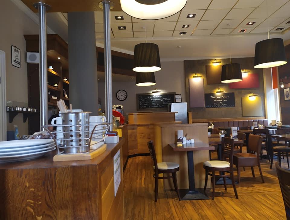 Cafe Shore