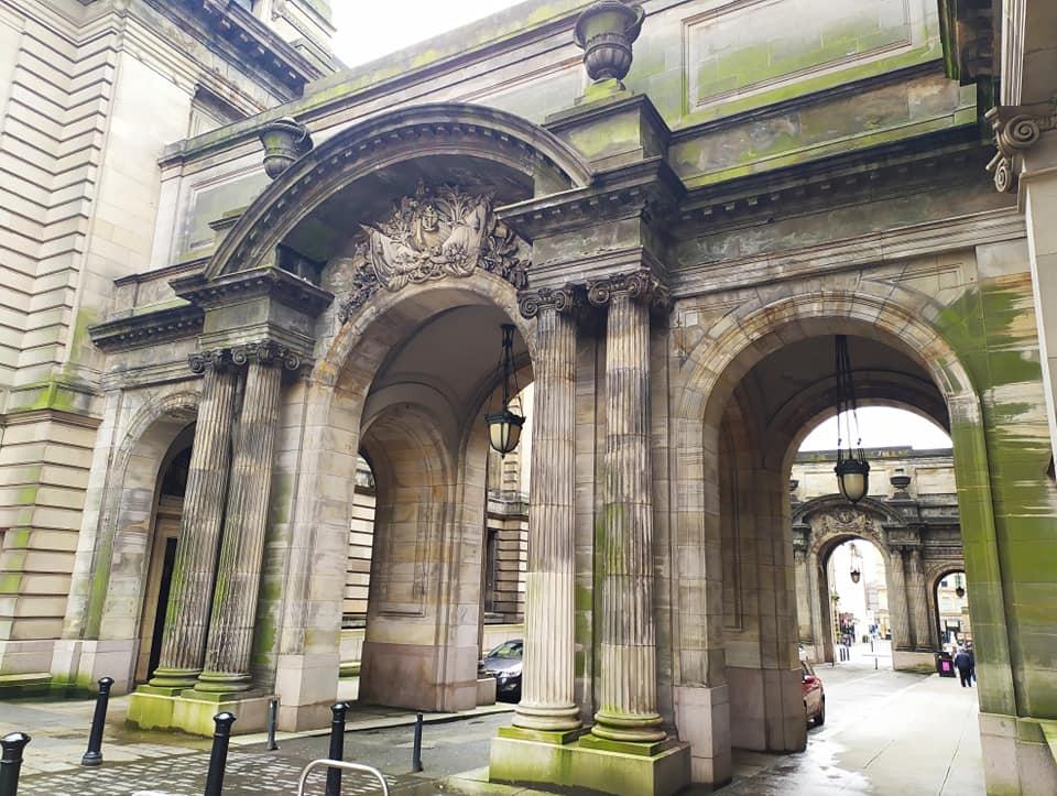 Explore Glasgow