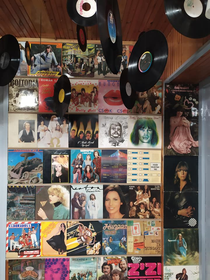 Hungarian Vinyl